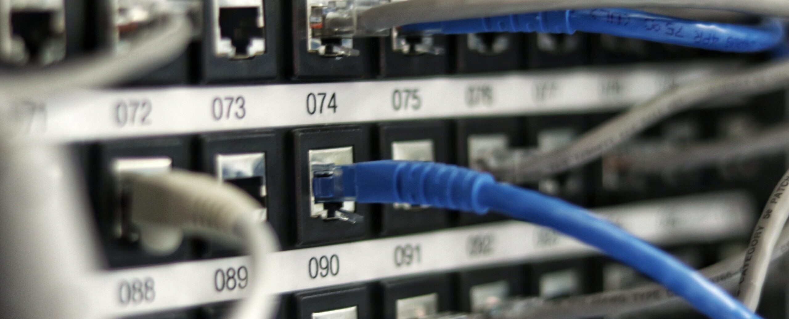 4 Tips To Optimize Your Company's Network Cable Infrastructure